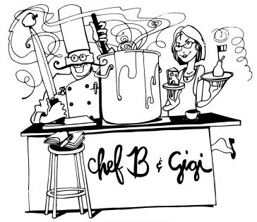ChefBGigi